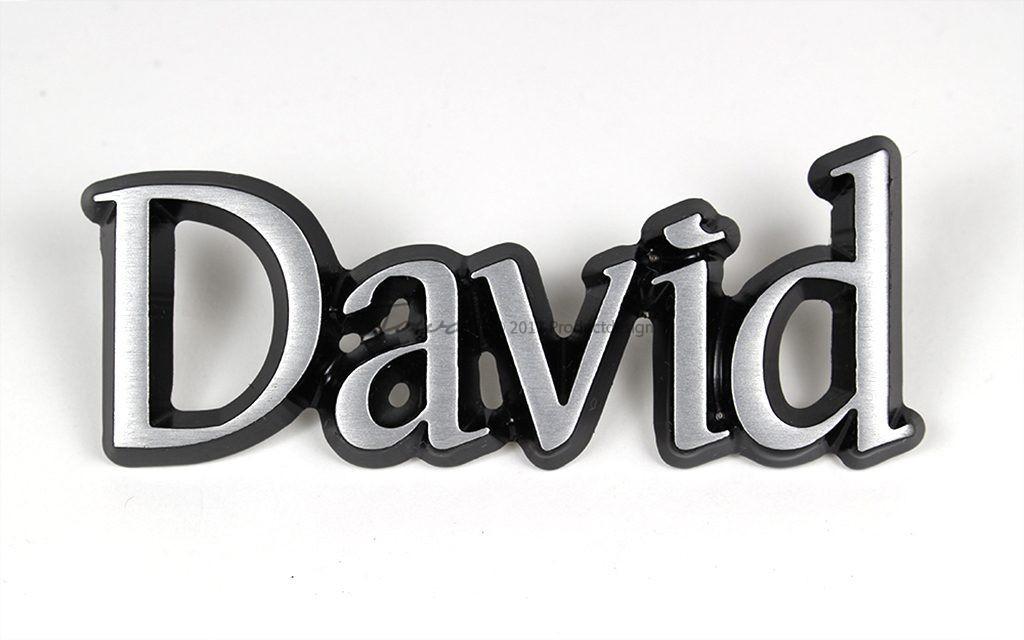 grafsteen belettering zilver